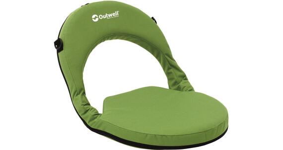 Outwell Poelo Deluxe Camping zitmeubel groen